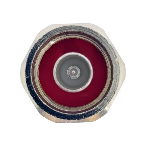 Conector N Macho p/ Cabo Cellflex 1/2 K