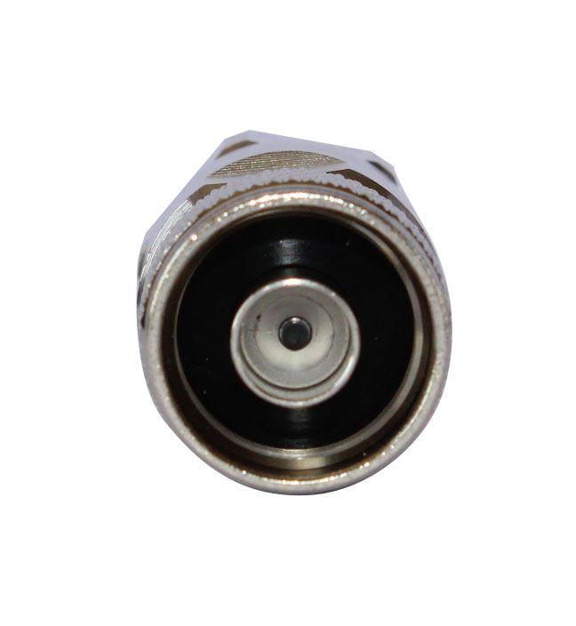 Conector N Macho p/ Cabo Cellflex 1/2 RFS
