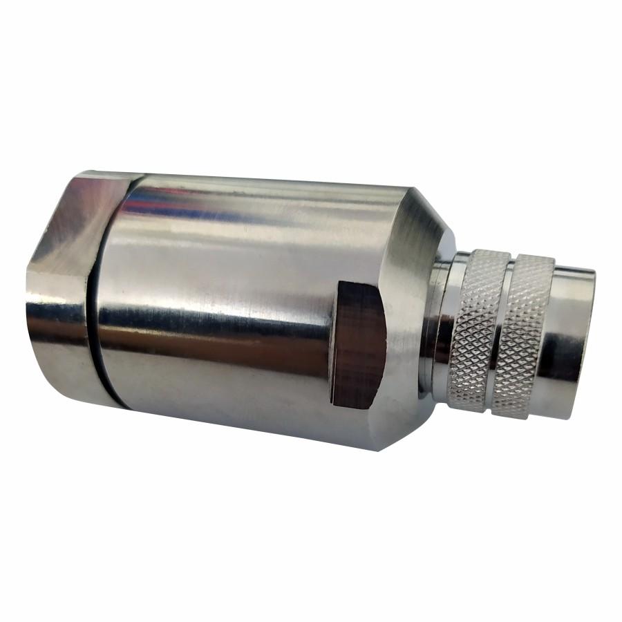 Conector N Macho p/ Cabo Cellflex 7/8 K