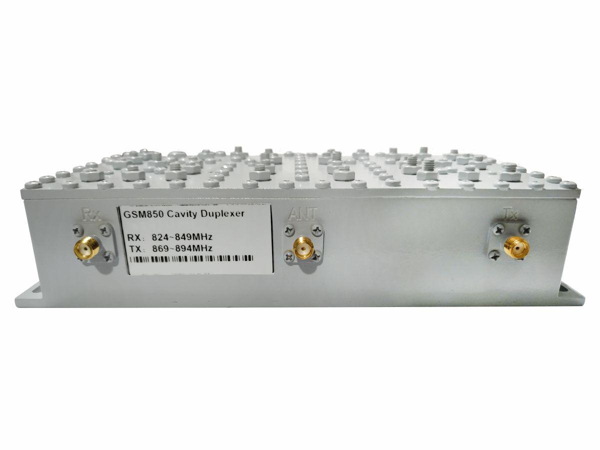DUPLEXADOR 850 MHz