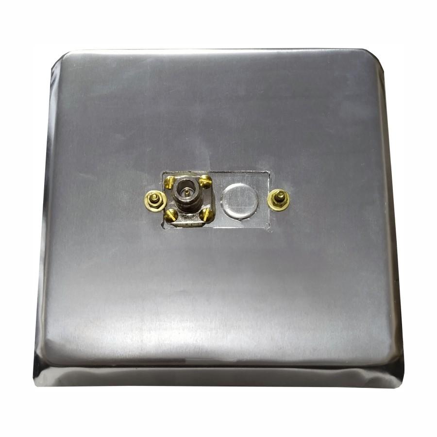Iluminador 1800/2100MHz + Parabólica 1,70 M - 29 dBi
