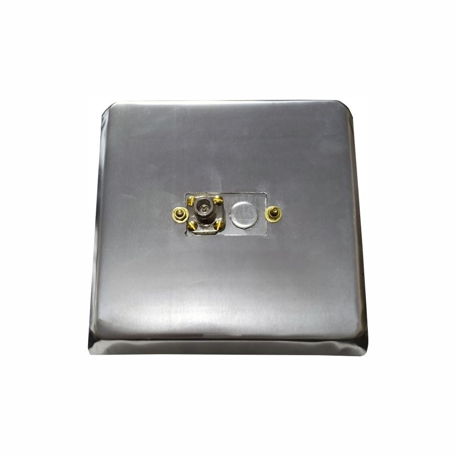 Iluminador 850 MHz + Parabólica 1,70 M - 26 dBi