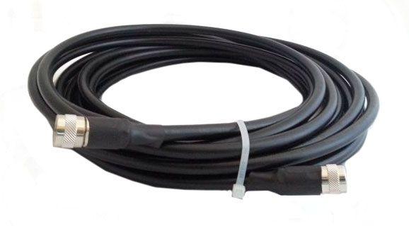 KIT Repetidor Celular 700 MHZ 70 dB Antenas 14 dBi e 1 dBi