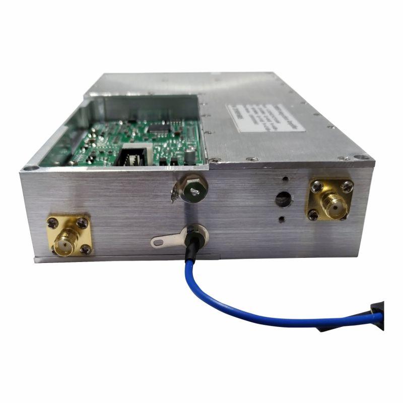 Módulo Amplificador Downlink 850 MHz 10W