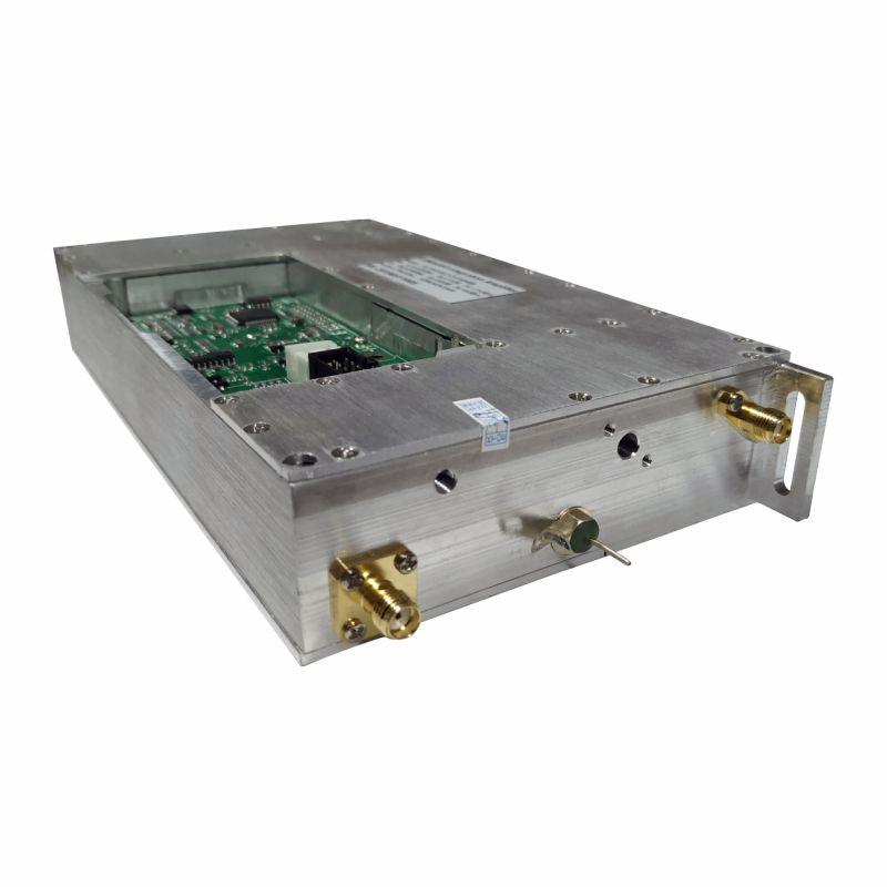 Módulo Amplificador Uplink 850 MHz 5W, 10W E 20W
