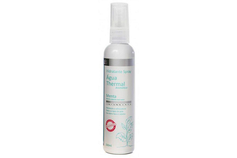 Água Thermal de Erva Cidreira 200 ml - WNF
