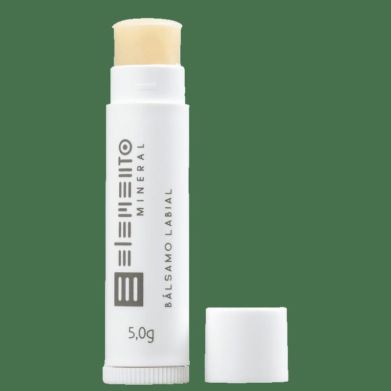 Balsamo Hidratante Labial 5g - Elemento Mineral