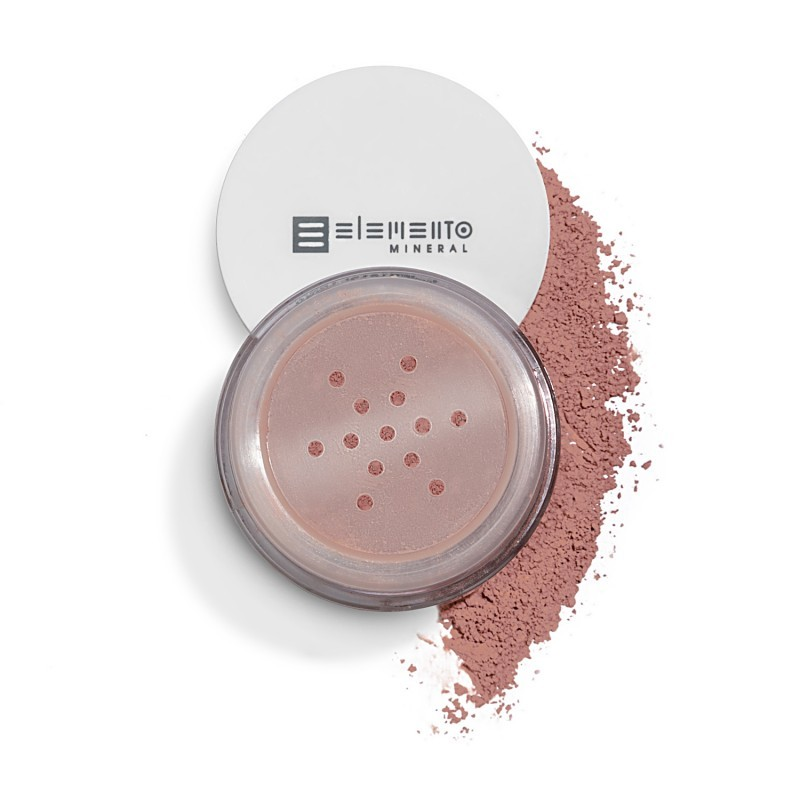 Blush Mineral Matte Baby Pink 3g - Elemento Mineral