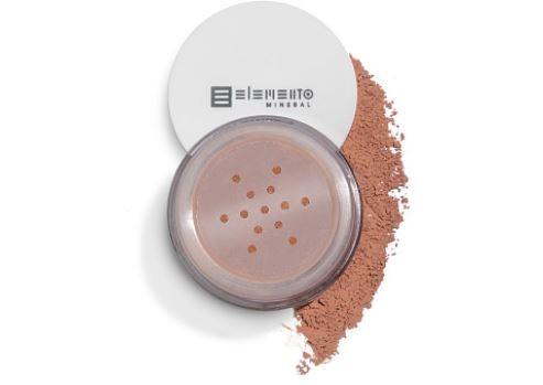 Blush Mineral Matte Goddess 3g - Elemento Mineral