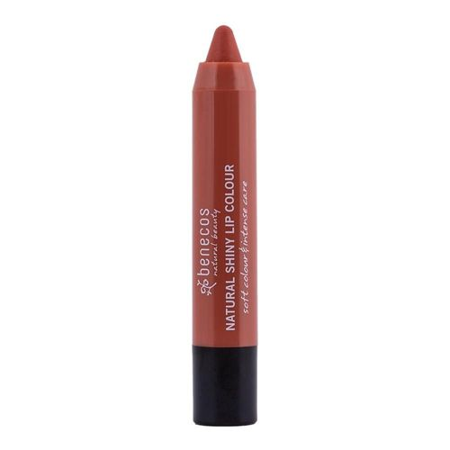 Brilho Labial Rusty Rose - Benecos
