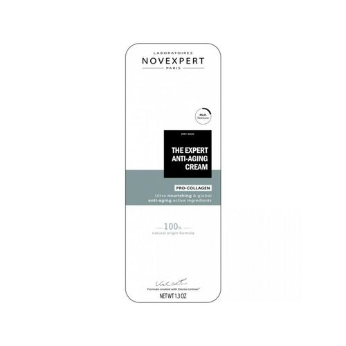 Creme Anti-Idade Linha Pró Colágeno 40 ml - Novexpert