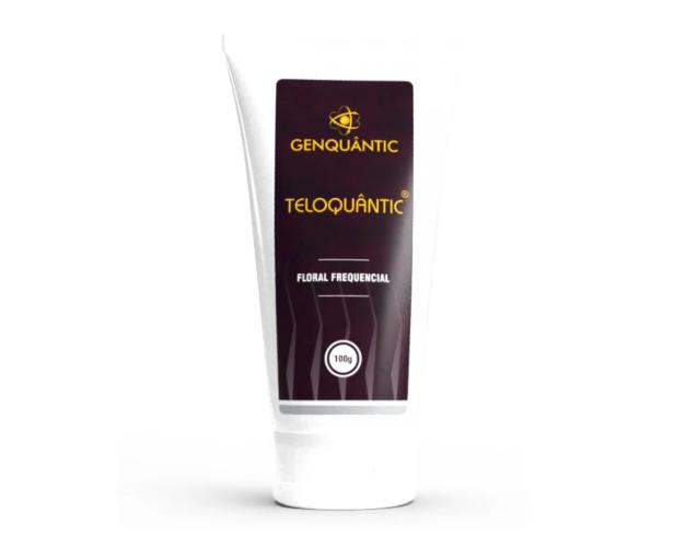 Gel Teloquantic 100g - Fisioquantic