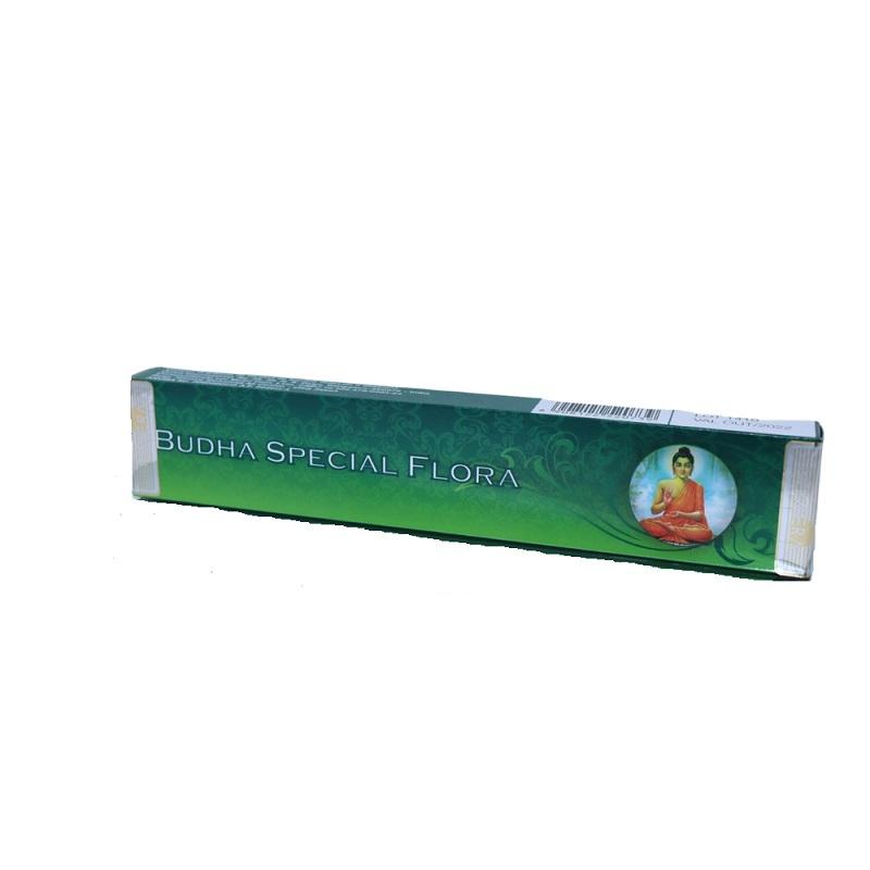 Incenso Natural Onam Budha Special Flora 15g - Nova Era