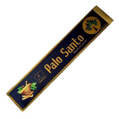 Incenso Palo Santo 15 g - Balaji