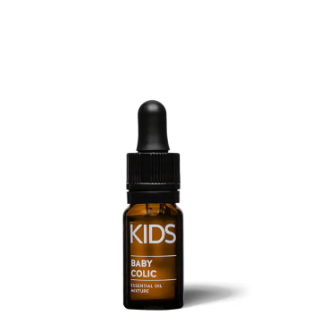 Óleo Essencial para Cólica Infantil 10 ml - You oil