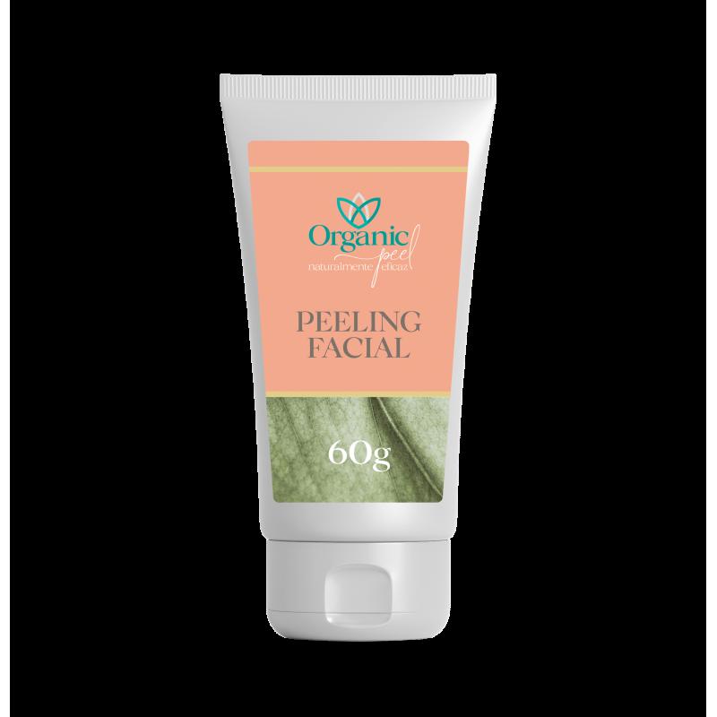 Peeling Facial Renovador 60 g - Organic Peel