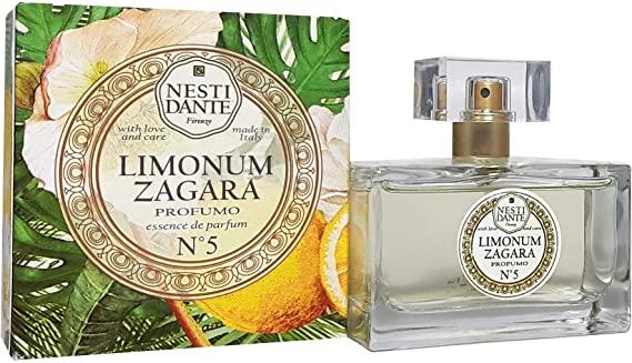 Perfume Limão Zagara 100 ml - Nesti Dante