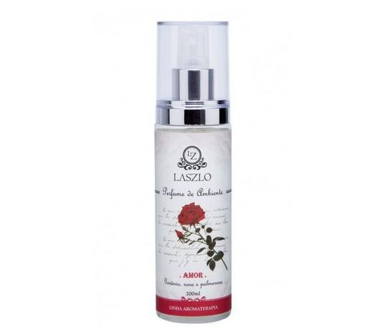 Perfume para Ambiente Amor 200 ml - Laszlo