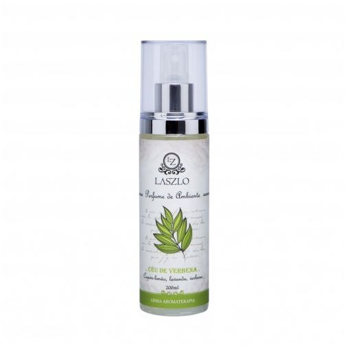 Perfume para Ambiente Céu de Verbena 200 ml - Laszlo