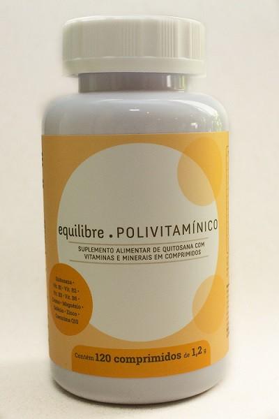 Polivitaminico 144 g - Equilibre