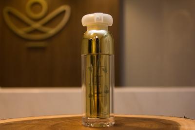 Primer calmante eco beauty 30 ml