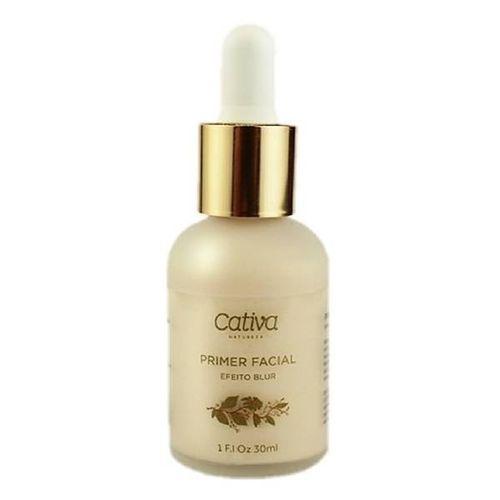 Primer Facial Anti-Oxidante  30 ml - Cativa