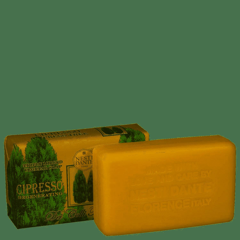 Sabonete Dei Colli Fiorentini Cipreste 250 g - Nesti Dante