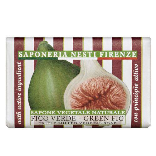 Sabonete Le Deliziose Figo 150 g - Nesti Dante