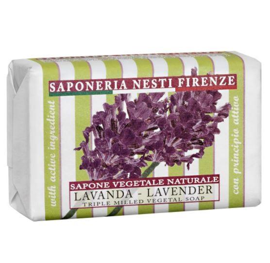Sabonete Le Deliziose Lavanda 150 g - Nesti Dante