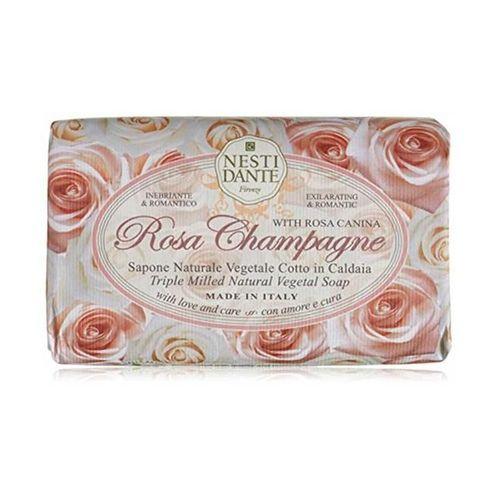 Sabonete Le Rose Champagne 150 g - Nesti Dante