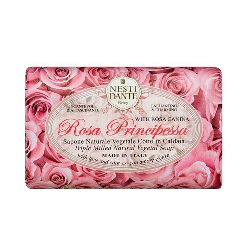 Sabonete Le Rose Principessa 150 g - Nesti Dante