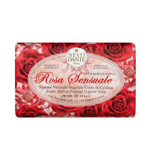 Sabonete Le Rose  Sensuale 150 g - Nesti Dante