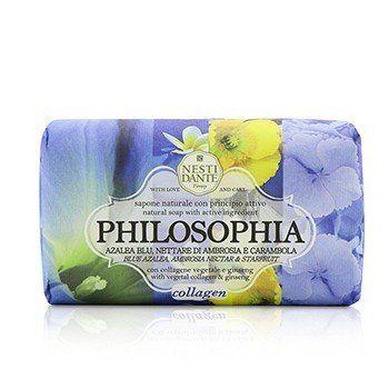 Sabonete Philosophia Collagen 250 g - Nesti Dante