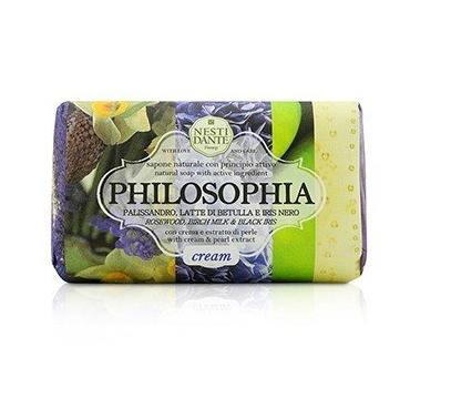 Sabonete Philosophia Cream  250 g - Nesti Dante