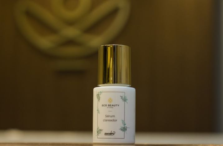 Serum clareador Eco beauty 30 ml