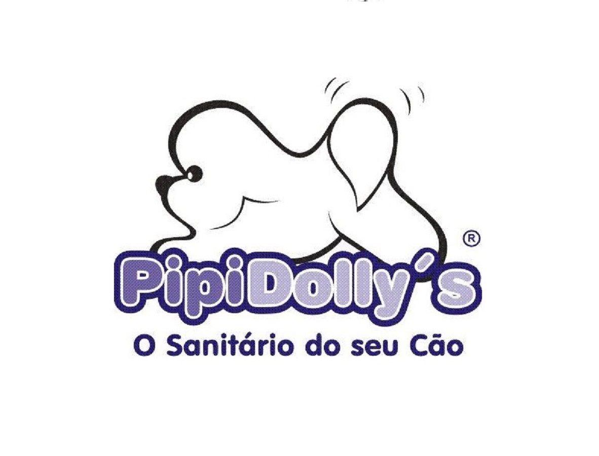 SANITARIO PIPIDOLLY'S PRETO