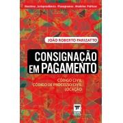 CONSIGNAÇÃO EM PAGAMENTO  - 2017 - EDIPA