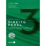 DIREITO PENAL PARTE ESPECIAL 7*  Ed 2020