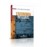 Ergonomia Integral - Adaptação do trabalho