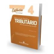 Manual de Direito Tributário - Vol. 4