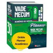 PROMOÇÃO !!! VADE MECUM ACADÊMICO DE DIREITO 2020 - 30ª EDIÇÃO - RIDEEL