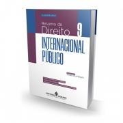 Resumo de Direito Internacional Público - Vol. 9