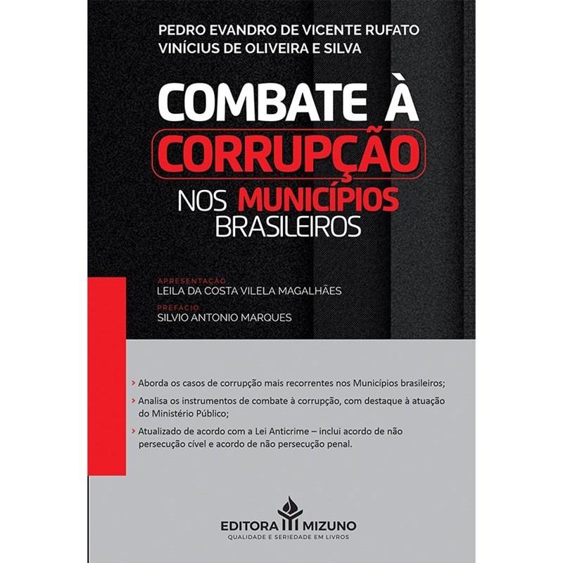COMBATE À CORRUPÇÃO NOS MUNICÍPIOS BRASILEIROS