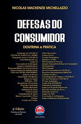 Defesas do Consumidor Doutrina e Prática