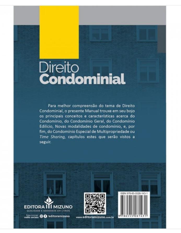 Direito Condominial