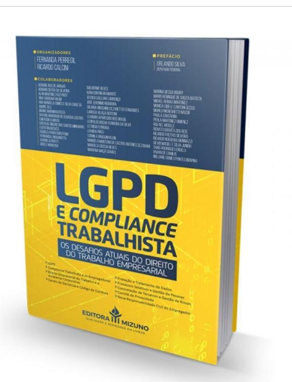 LGPD e Compliance Trabalhista