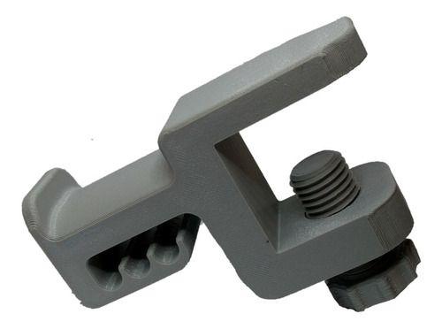 Suporte Apoio Fone Ouvido Headphone Para Mesa Ajustável Anúncio com variação