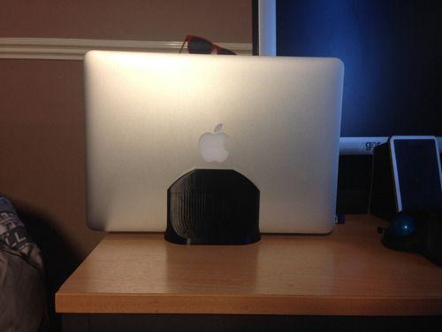 Suporte Apoio De Mesa Macbook Air 11 13 Polegadas Apple