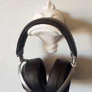 Suporte Apoio Fone De Ouvido De Parede Headphone