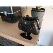 Suporte Apoio De Mesa Para 2 Controles Xbox One